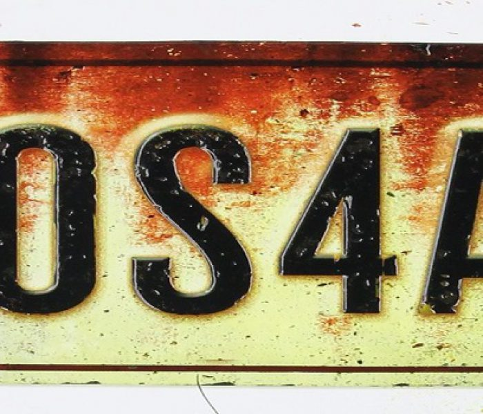 Joe Hill's NOS4A2 Coming to AMC