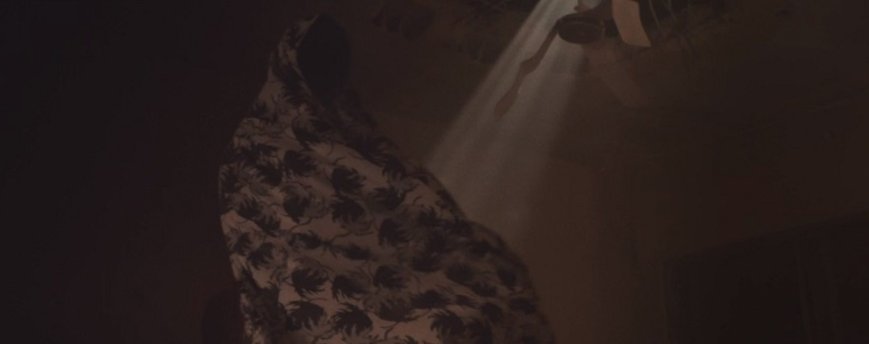 Under the Shadow: Djinn and Personal Demons