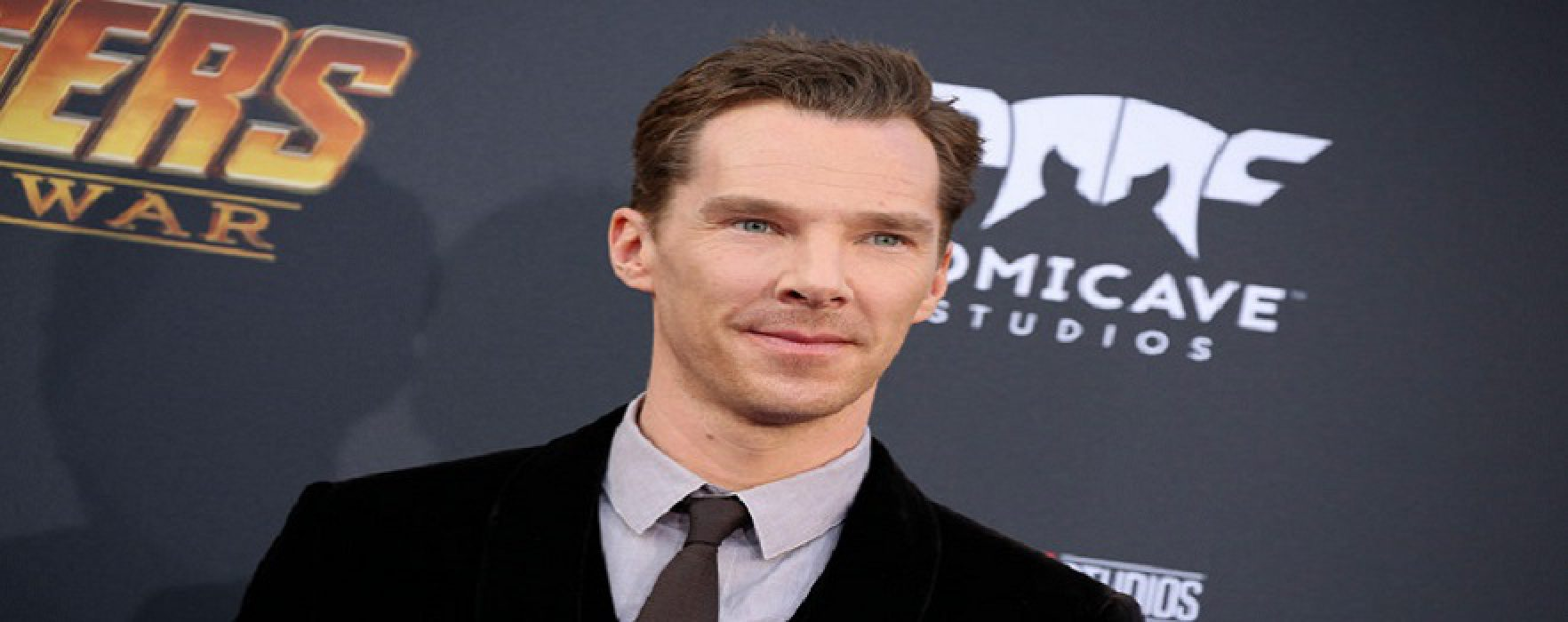 Benedict Cumberbatch Saves Delivery Person from Muggers