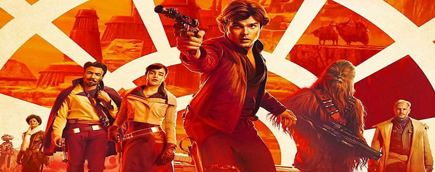 Solo: A Star Wars Story: No New Tale to Tell