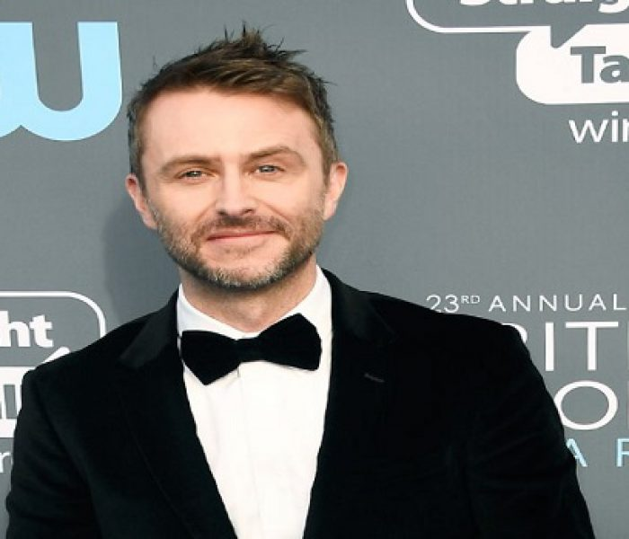 Comic-Con, AMC and NBC Distance Themselves from Chris Hardwick