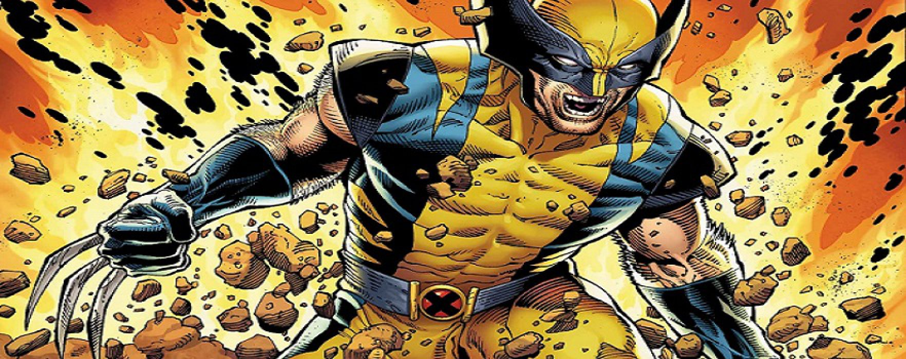 Marvel Comics Announces Return of Wolverine