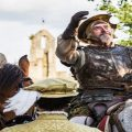 Terry Gilliam's Don Quixote Isn't His After All