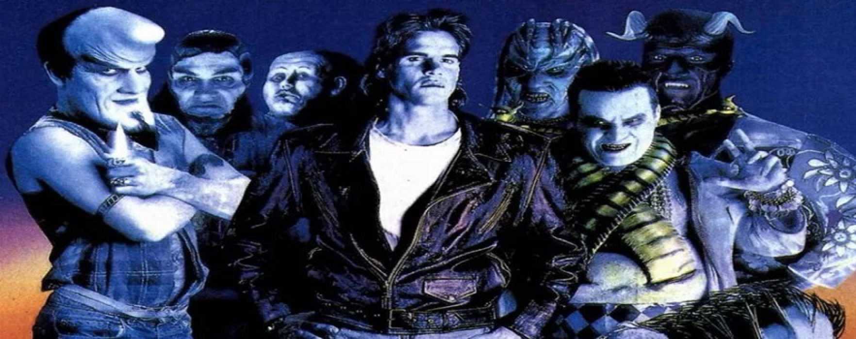 Clive Barker's Nightbreed Coming to Series TV