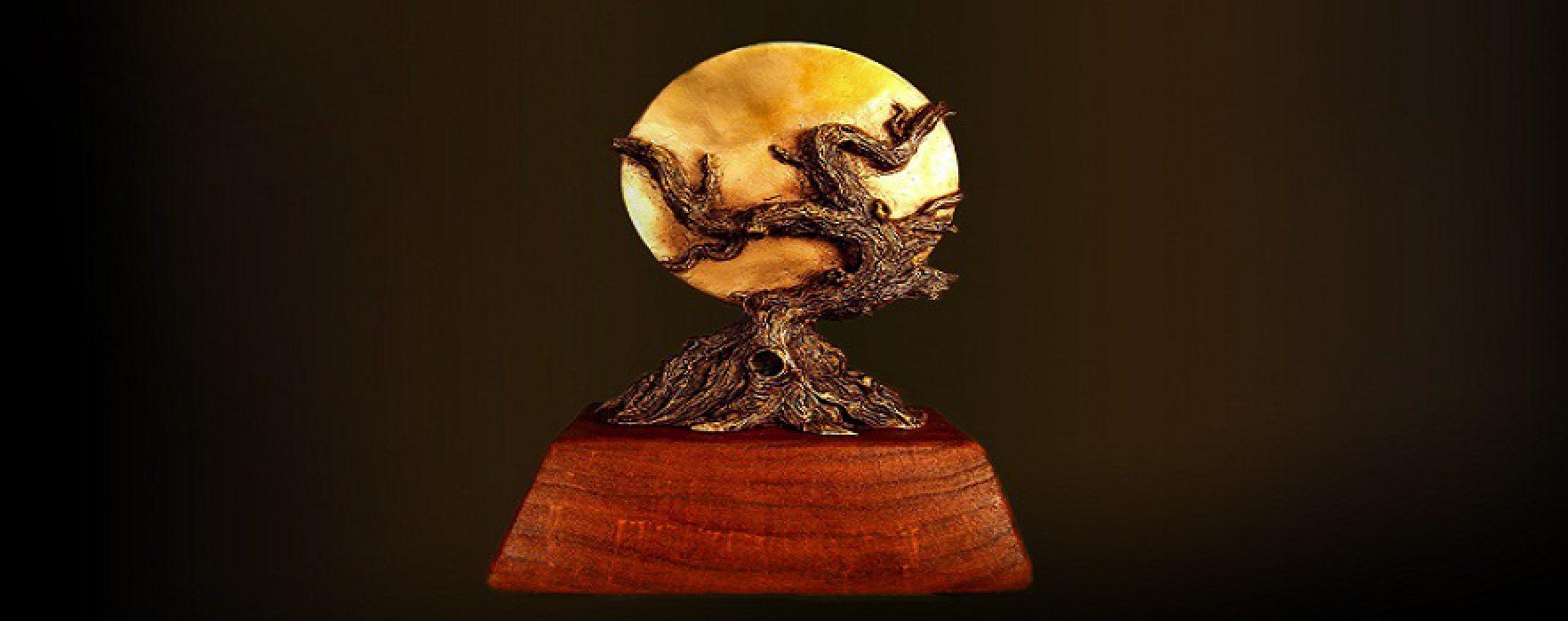 2018 World Fantasy Award Finalists Announced