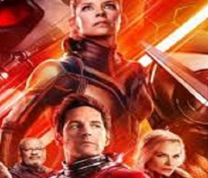 Ant Man and The Wasp Has Some Bugs to Work Out