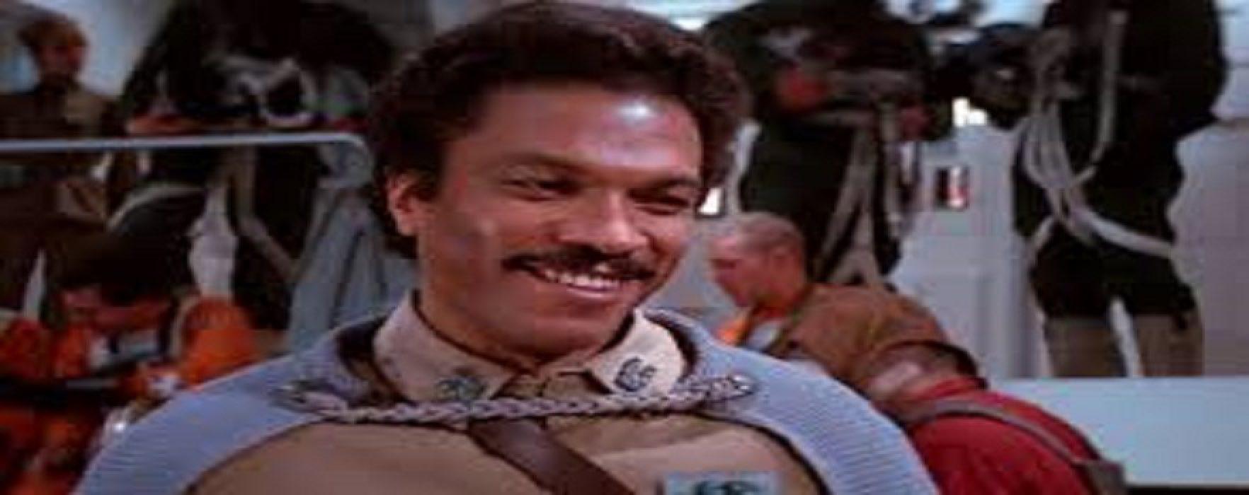 Billy Dee Williams Is Back for Star Wars Episode IX