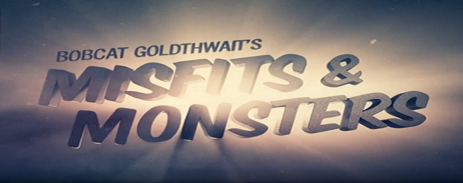 Misfits & Monsters Fits the Bill