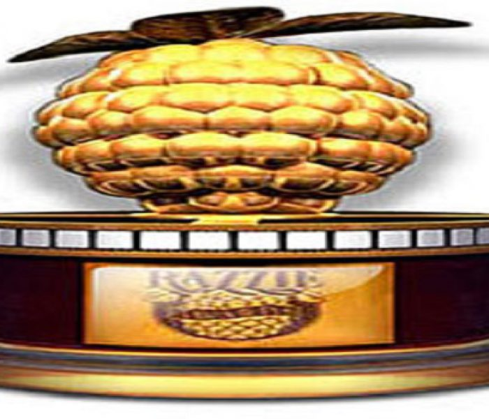 Razzies Weigh in on New Oscars Category
