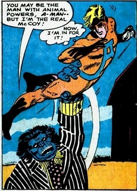 regrettable supervillains