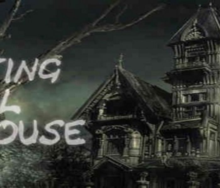The Haunting of Hill House Coming to Series TV