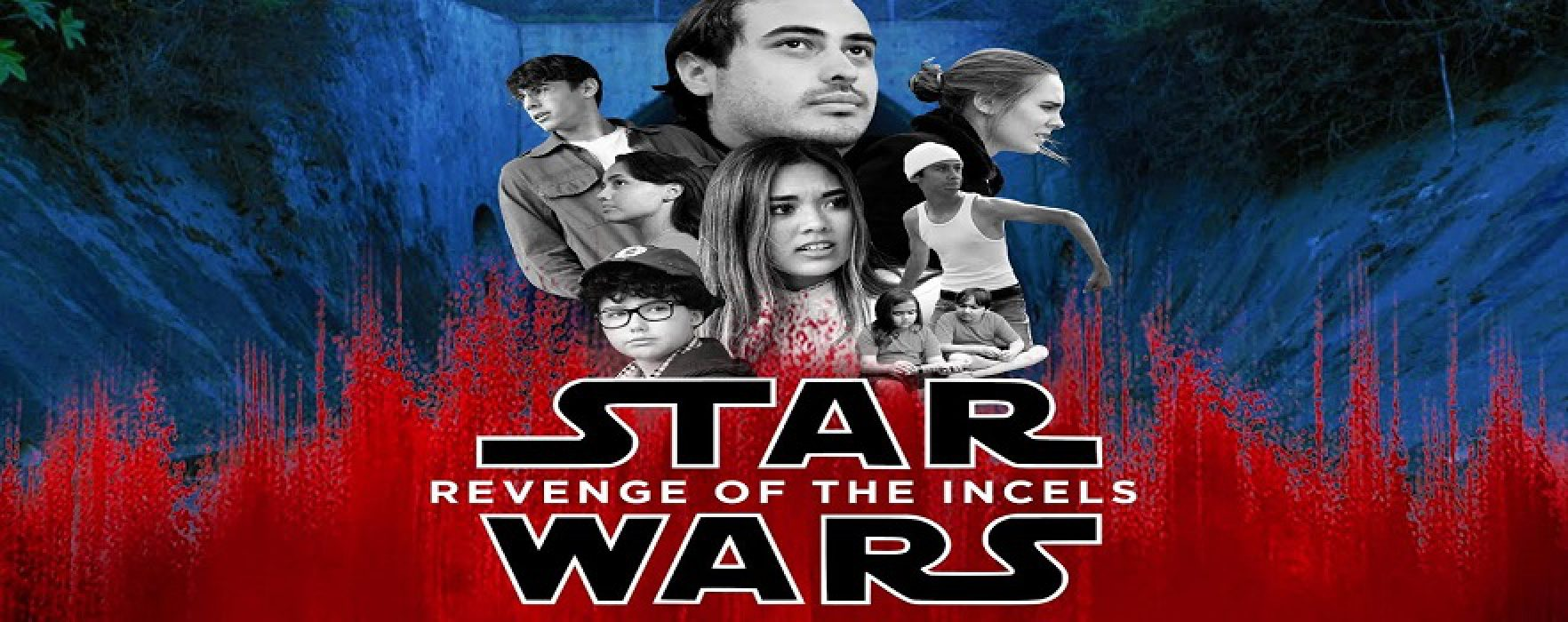 Star Wars: Revenge of the Incels Takes on Ugly Side of the Force