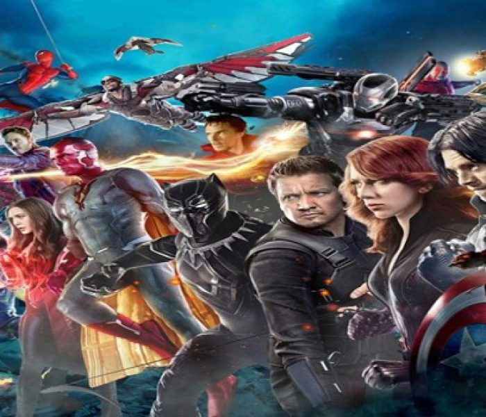 MCU Returning to Theaters for 10th Anniversary