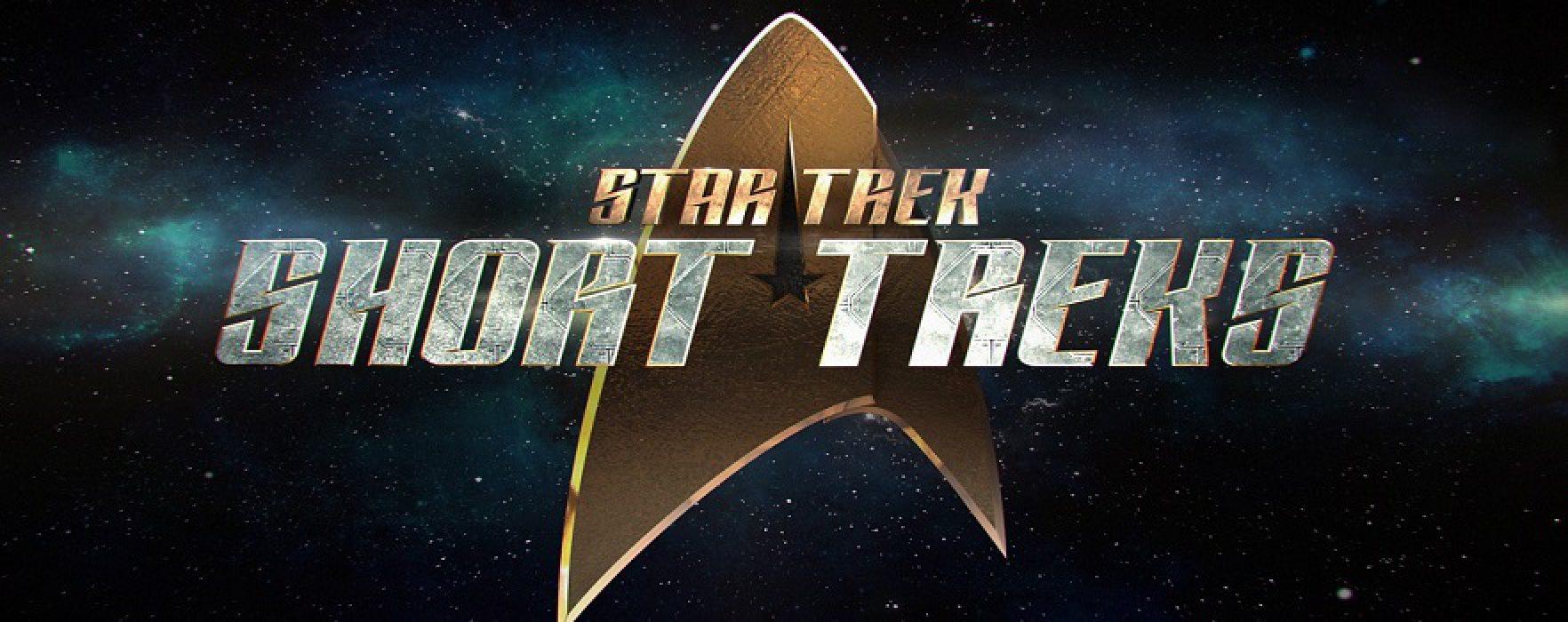 Star Trek: Short Treks Begin in October
