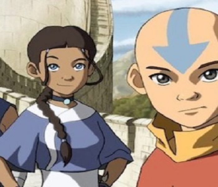 Avatar: The Last Airbender Returning as Live-Action Netflix Series