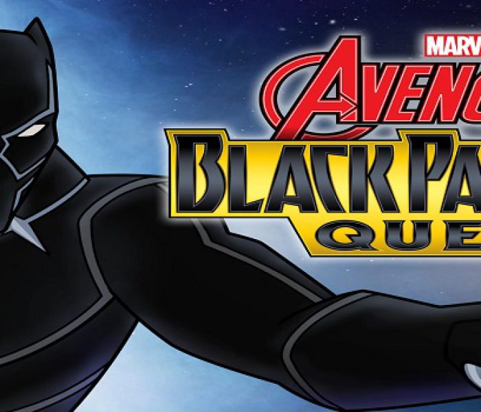 Avengers: Black Panther's Quest Coming September 23