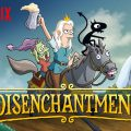 Disenchantment Has Its Charms