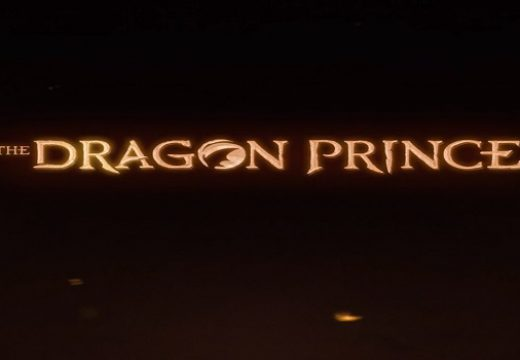 The Dragon Prince Soars