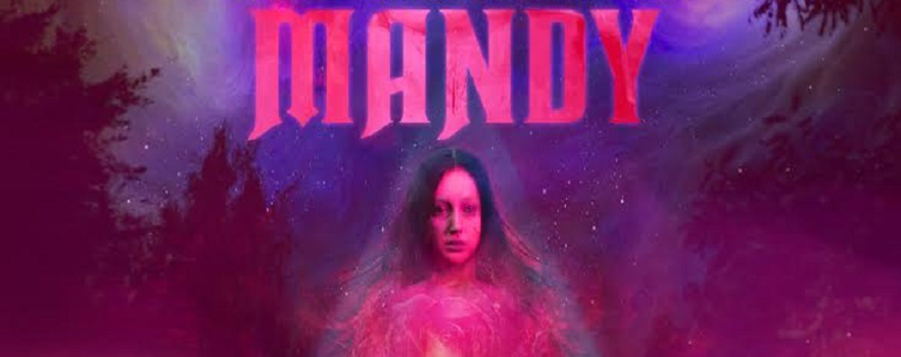 Mandy: Love, Loss, and Nicholas Cage on a Rampage