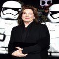 Kathleen Kennedy Continuing as Lucasfilm President