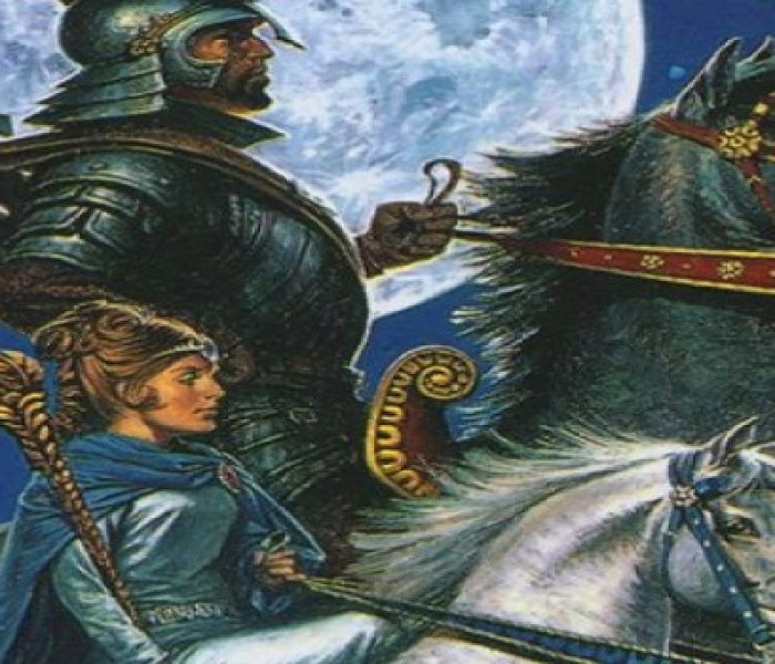 Wheel of Time Series Gets the Green Light