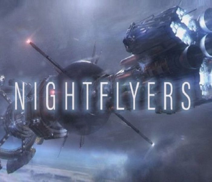 Nightflyers Doesn't Quite Fly
