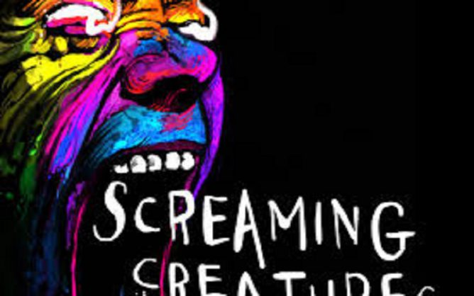 screaming creatures