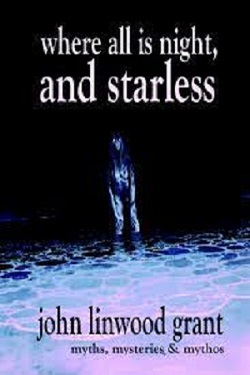 where all is night and starless